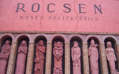 Visite el Museo Rocsen!