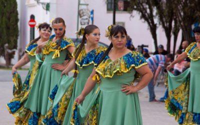 Fiesta de la Tradición Serrana